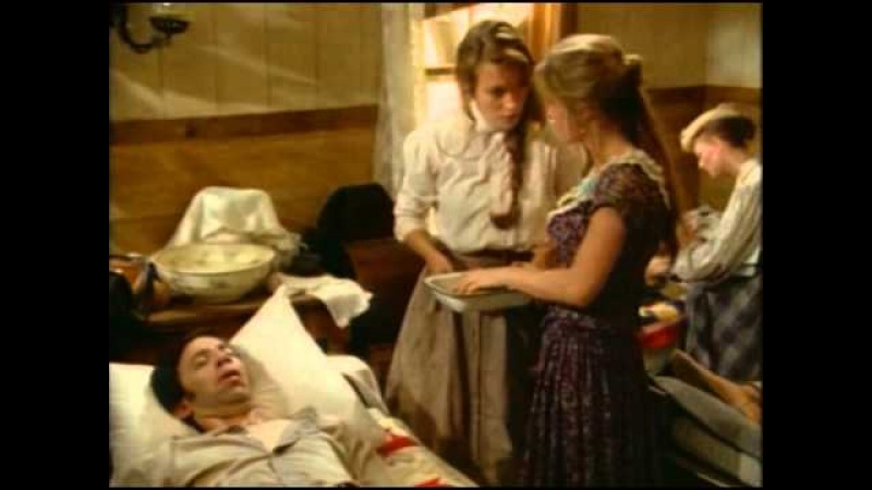 Доктор Куин Женщина врач 1 сезон 2 серия Эпидемия 1993 Гуманитарный вестерн