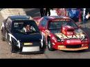 ДУЭЛЬ БЕЗ ОГРАНИЧЕНИЙ Chevrolet Camaro vs ВАЗ 2110 РПД