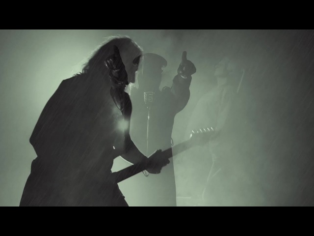 HEADLESS CROWN - Century Of Decay (Official Video)