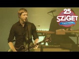 Interpol LIVE @ Sziget 2017 Full Concert