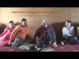 Встреча с Адитья Радж Капуром в Ашраме д.Окунево. 6 часть.