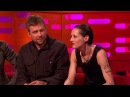 Gorillaz : We Got The Power interview (Damon Albarn Jehnny Beth)