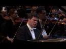 Denis Matsuev Rachmaninov Paganini Rhapsody