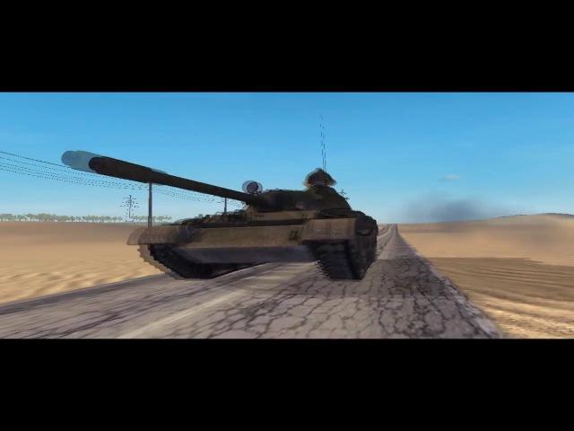 Довоенный ИРАК. version Operation Flashpoint.