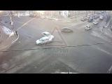 Авария на перекрестке Богдана Хмельницкого -- Генерала Армии Епишева