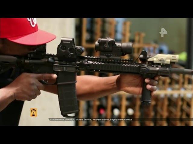 Страшная тайна убийцы из Лас-Вегаса: мог ли он в одиночку расстрелять почти 60 человек?