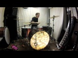 Queens of the Stone Age - Like Clockwork... - Keep Your Eyes Peeled Drum Cover