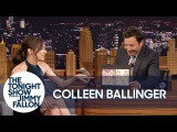 Colleen Ballinger Is Obsessed with Mary-Kate and Ashley Olsen (Web Exclusive)