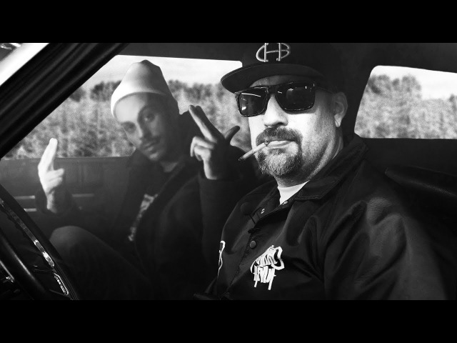 Evidence - The Smokebox   BREALTV