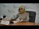 Брифинг ГКНС ЛНР о старте программы Налоговое законодательство от А до Я