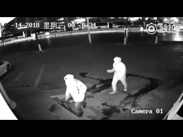 Robbery · coub, коуб