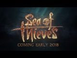 Геймплей Sea of Thieves | E3 2017