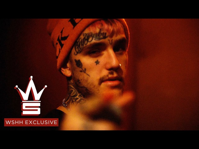 Lil Peep Save That Shit WSHH Exclusive Official Music Video