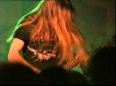 MERCILESS Live in Uppsala Sweden 1992 FULL SET