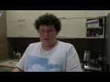 Евгений Кулик. Съел все салаты!