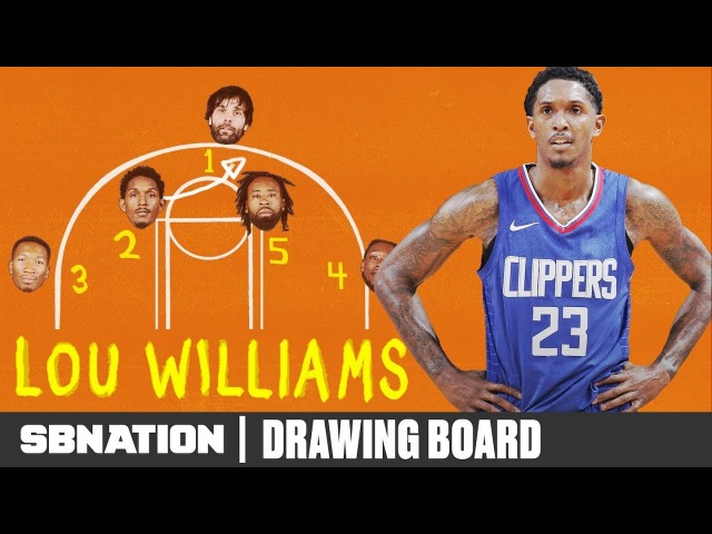 Lou Williams has become more than a professional scorer