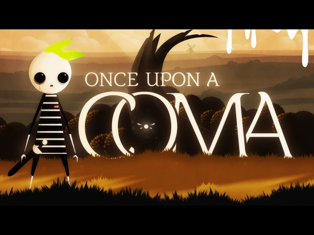 I'M IN THIS GAME!   Once Upon A Coma (DEMO)