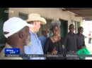 White farmer gets back Zimbabwe land after community appeals