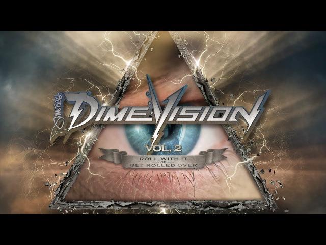 Dimebag Darrell Dimevision, Vol.2 (TRAILER)