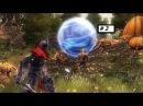 Прохождение Overlord DLC Raising Hell 2 Бездна Темнолесья 16.