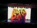 Танцы на ТНТ Даян в Красноярске! День рождение A Nice Day