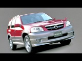Mazda Tribute GL X