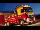 Volvo FH 62 rigid Globetrotter cab Wrecker UK spec 2008 12
