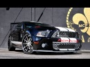 MCP Racing Shelby GT900 '2010