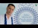 Ilxom Dexqonov - O'zimga qarang | Илхом Дехконов - Узимга каранг (music version) 2017