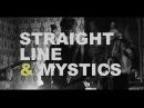 The Reporters Straight Line Mystics Live