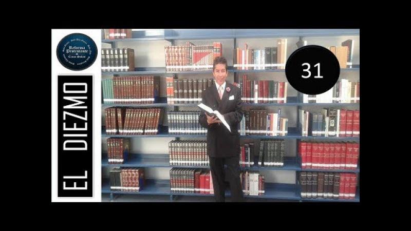 El Diezmo Una INVESTIGACIÓN BÍBLICA¡¡ por un espacio de 17 años¡¡