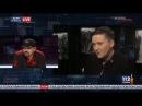Надежда Савченко и Сергей Поярков в Вечернем прайме телеканала 112 Украина, 01.03.2018