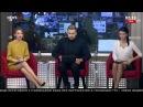 Гончарук Саакашвили используют как таран для слома существующей системы 13 12 17