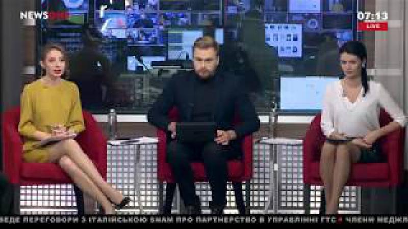 Гончарук: Саакашвили используют, как