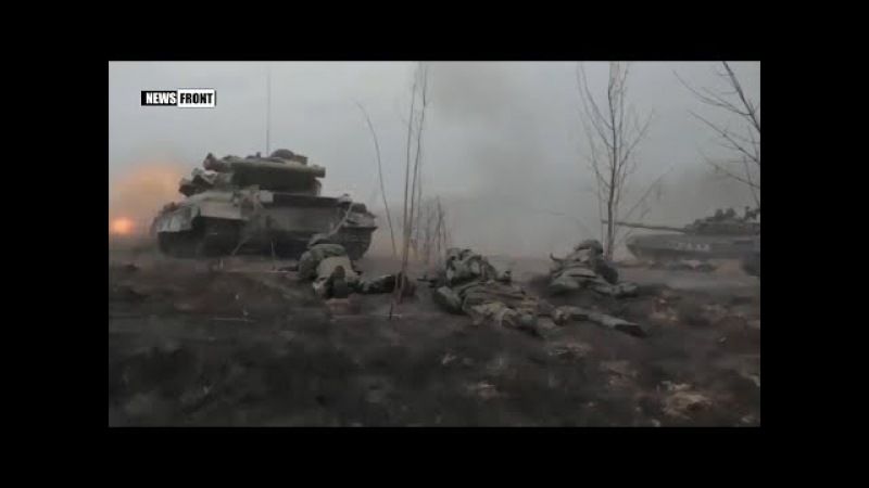Этот клип Чичериной о Донбассе набирает миллионы просмотров