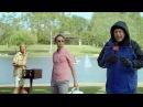 "Season of Audi Campaign: ""Weatherman"""