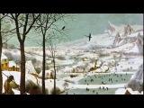 Johann Sebastian Bach-Eduard Artemiev-Solyaris-Torkovskiy