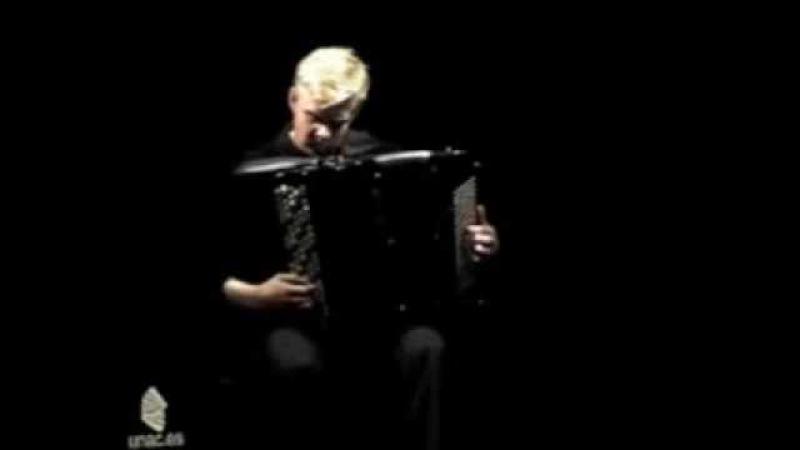 A. Kusyakov. Sonata _7 (part 1) by Mika Väyrynen