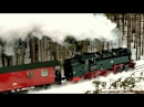 Modern Talking nostalgia - Magic Train of Fantasy. Love winter travel follow final remix