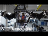 We Tested Method 2, A Hulking Robot Straight Out Of Science Fiction (HBO)