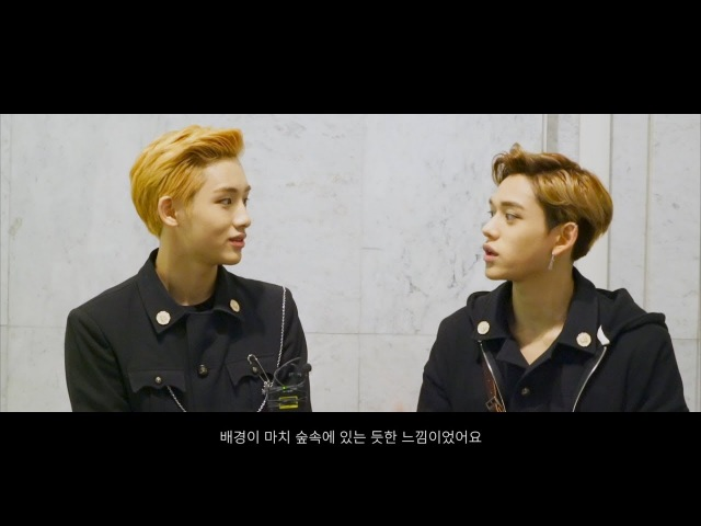 NCT U The Story of 'BOSS' 〈2〉