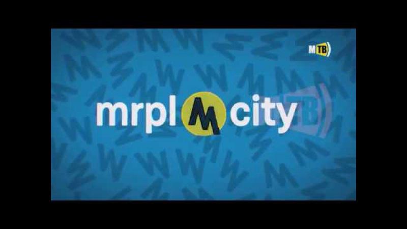 MRPL CITY 2017 - сцена Omega день 2, часть 2 (Артем Пивоваров, Onuka)