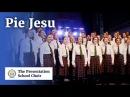 Pie Jesu performed by the Presentation School Choir, Kilkenny