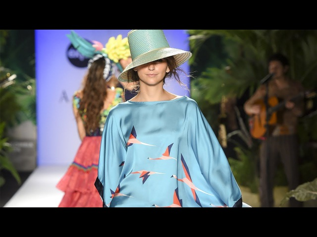 Arkitect | Spring Summer 2018 Full Fashion Show | Exclusive