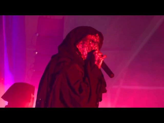 Mayhem Live at SWR Barroselas Metalfest 2017 (Pro Shot, Full Show HD)