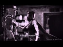 Deadpool Video Game - Noir Scene with Death Xbox 360 PS3 PC HD