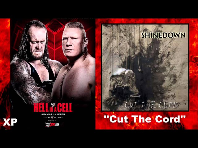 WWE Hell in a Cell 2015 Official Theme Song [HD]