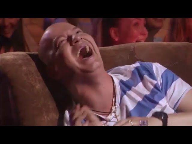 Лучшие шутки Летнего Кубка Лиги Смеха - бабка, Полякова дед и политический юмор З...