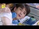 """《浪花一朵朵》 主题曲MV:谭松韵熊梓淇""""热恋""""对唱甜到犯规 My Mr.Mermaid【欢迎订38"""