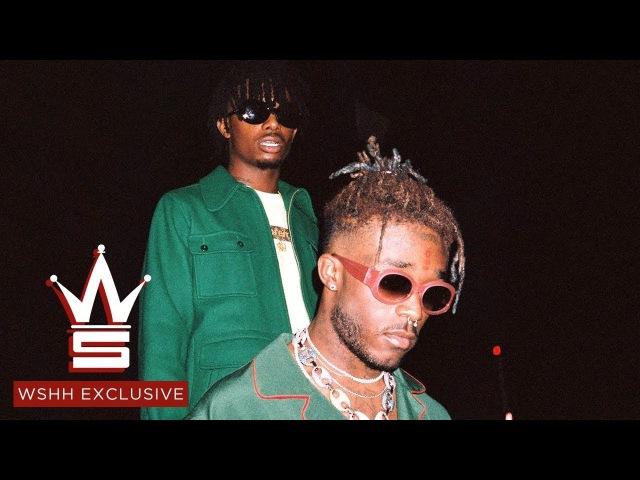 Lil Uzi Vert Playboi Carti Bankroll WSHH Exclusive Official Audio